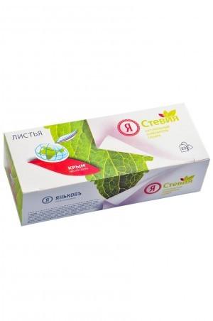купить листья стевии сухие фильтр пакеты Крым