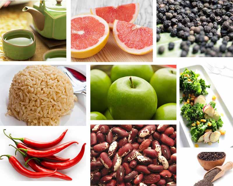 Продукты Для Срочного Похудения. Что есть для снижения веса: какие продукты способствуют похудению